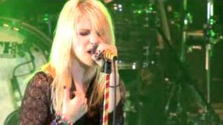 Paramore - Decode [Live Ulalume Music Festival]