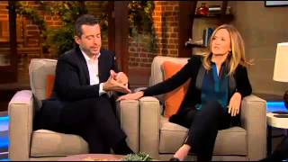 Samantha Bee and Jason Jones: Being Married On