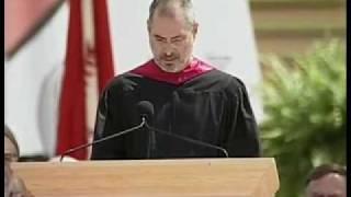Steve Jobs Stanford Commencement Speech 2005