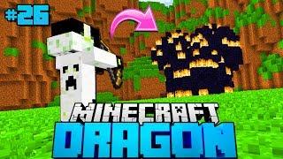 DER XYZ-ZERFRESSER BOGEN?! - Minecraft Dragon #26 [Deutsch/HD]