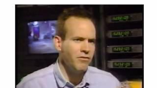 MTV Real World 1992 ET clip