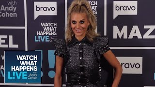 Dorit Goes Behind the Scenes of Watch What Happens Live | In Case You Missed It | WWHL
