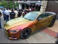 Ford Mustang GT | Loud Acceleration | IN...mp3