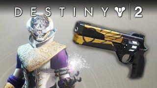 Meine Waffen & Rüstung!   10 / Bonus-Part   Destiny 2