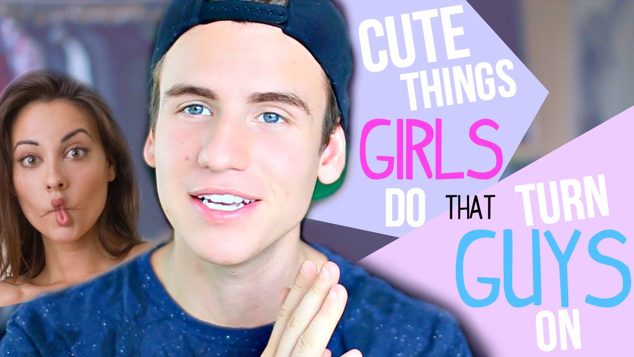 Things to say that turn guys on