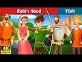 Robin Hood in Turkish | Masal dinle | T�...mp3