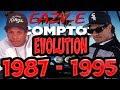 The Evolution Of Eazy-E of NWA 1987-1995...mp3