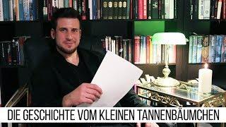 Eine Weihnachtsgeschichte gelesen von Philipp. Kathi2go