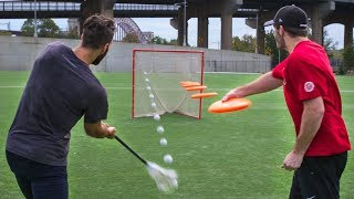 BRO VS PRO #3 | Brodie Smith vs. Paul Rabil