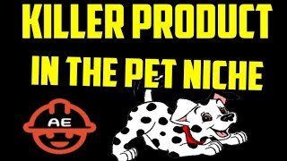 A Killer Drop Shipping Product in the Dog Niche