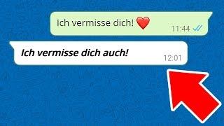8 GEHEIME WhatsApp TRICKS - Die fast niemand kennt!