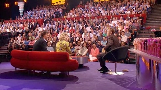 Graham Norton asks couples what they