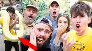 THIS WAS A TERRIBLE IDEA!! (I CRY)
