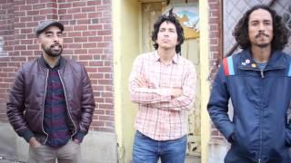 Chicano Batman Interview ::: Bluebird Theater 04.10.17