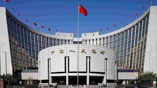 China tightens monetary policies