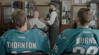 Sharks For Life: Barbershop (Outtakes)