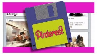 If Pinterest had been invented in the