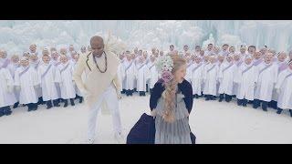 Let It Go - Frozen - Alex Boyé (Africanized Tribal Cover) Ft. One Voice Children