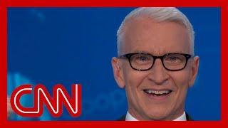 Cooper rips Trump