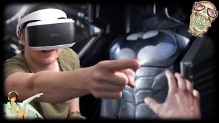 Top 10: Unsere liebsten VR Games / DIE BESTEN!!! [#NerdRanking]