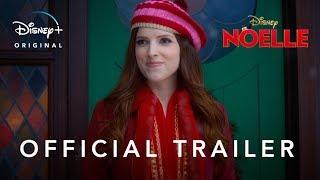 Noelle   Official Trailer   Disney+   Streaming November 12