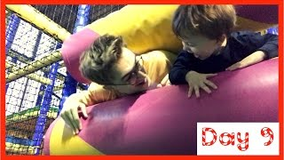 Soft Play | Vlogmas Day 9