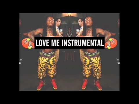 Love me lil wayne