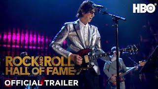 Rock & Roll Hall of Fame (2018) Official Trailer | HBO