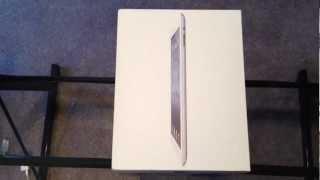 NEW iPad 3 AT&T 32GB Wi-Fi + Cellular