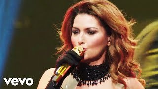 Shania Twain - Man! I Feel Like A Woman! (Live)
