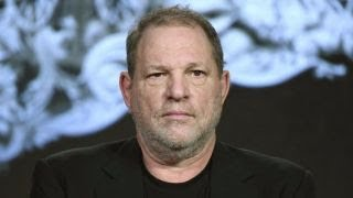 More stars come forward to accuse Harvey Weinstein of rape