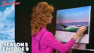 Bob Ross - Anatomy of a Wave (Season 5 Episode 9)