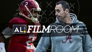 Film Room: Alabama and Clemson face new challenges in national title rematch