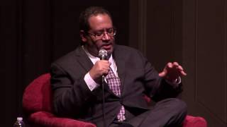 Michael Eric Dyson 'Tears We Cannot Stop'