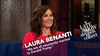 Laura Benanti Thinks