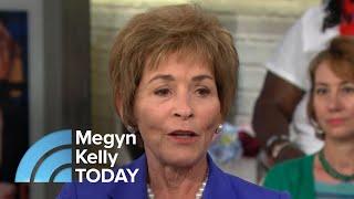 Judge Judy To Megyn Kelly: 'I'm Not A Feminist'   Megyn Kelly TODAY