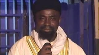 Best Quran Recitation in Africa: Sheikh Mohammad Awal De Nako