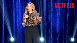 Katherine Ryan: Glitter Room | Official Trailer [HD] | Netflix