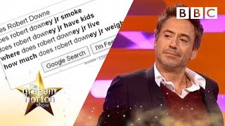 Google Search Fail - The Graham Norton Show - S6 Ep11 Preview - BBC One