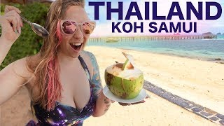 Adventures in Thailand - A Vlog!