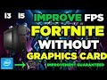 HOW TO IMPROVE FPS ON FORTNITE!! | FORTN...mp3