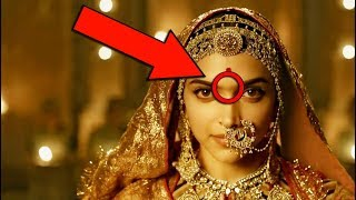 PADMAVAT TRAILER breakdown [part-1], why did deepika sport a unibrow?Everthing you missed !!