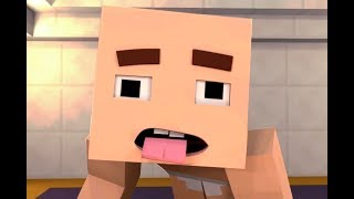 TOP 10 BEST MINECRAFT ANIMATIONS!!!