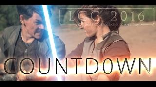 Countdown - A Star Wars Fan Film (LCC 2016)