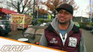 JP checkt Batmobil - GRIP - Folge 425 - RTL2