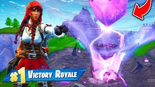 A *NEW* PORTAL Just Appeared In Fortnite Battle Royale!