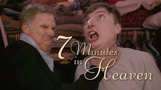 Will Ferrell | 7 Minutes in Heaven