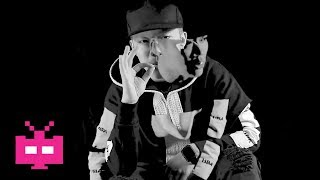 [🌹]红花会 : PG ONE - 🇨🇳 中二病 Chinese Hip Hop China Rap 中文说唱 / 饶舌