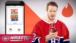If Mike Condon were on TINDER: Archie, Boston + more