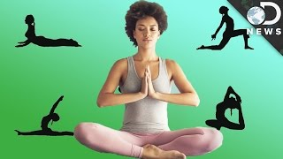 Is Yoga Really That Good For You?